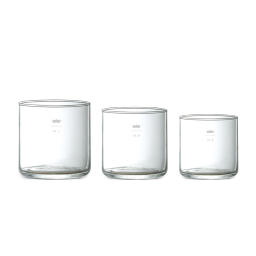 Paul Classic Glass cup hs L M S