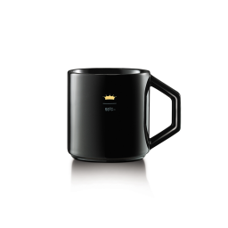 Paul Classic Mug 10oz Black