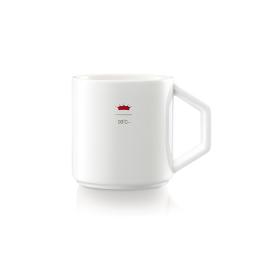 Paul Classic Mug 12oz White