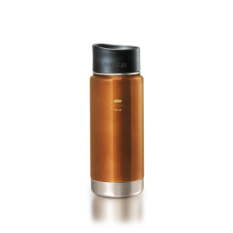 Paul Classic Tumbler 16oz Metalic brown