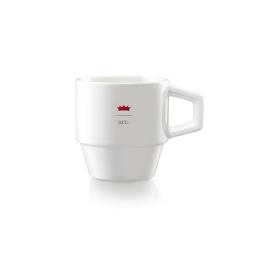 Paul Classic Mug 8oz White