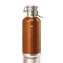 Paul Classic Tumbler 32oz Metalic brown