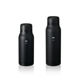 Flasker Tumbler (Black)